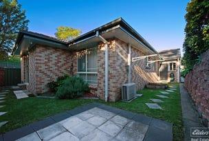 3/58 Bousfield Street, Wallsend, NSW 2287