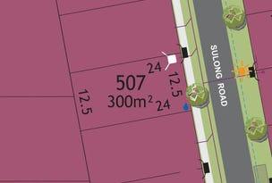 Lot 507 Sulong Road, Brabham, Brabham, WA 6055