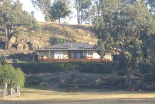 Nullawa - Black Stump Way, Tambar Springs, NSW 2381