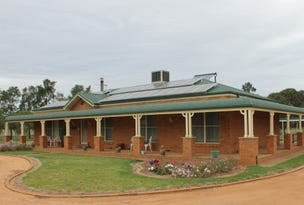 'Kingsley Park' 25 Everton Road, Gilgandra, NSW 2827
