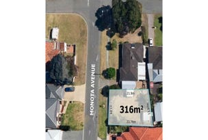 Lot 849, 16 Monota Avenue, Shelley, WA 6148