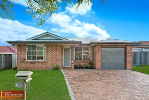 11B Ornella Avenue, Glendenning, NSW 2761