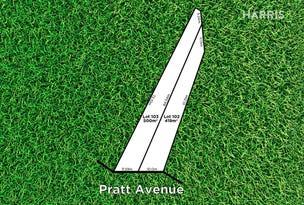 Lot 1-2,75 Pratt Avenue, Pooraka, SA 5095