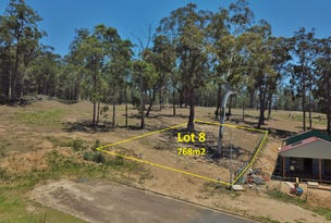 Lot 8 Sea Horse Drive St, Boydtown, NSW 2551