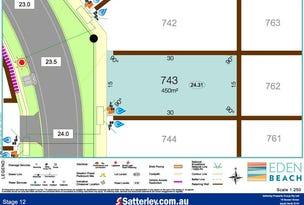 Lot 743, Pharus Grove, Jindalee, WA 6036