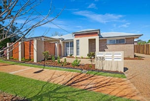 2/338 Hume Street, Centenary Heights, Qld 4350