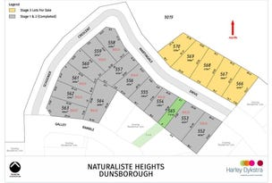 Brand New Lots Martingale Drive, Dunsborough, WA 6281