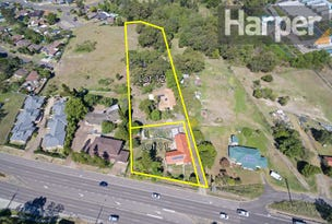 203 & 205 Lake Road, Elermore Vale, NSW 2287