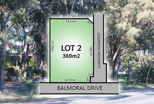 Lot 2 Balmoral Drive, Golden Square, Vic 3555