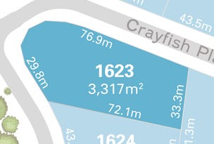 Lot 1623, Crayfish Place, Greenbank, Qld 4124