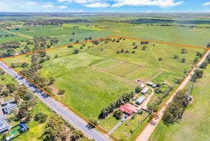 Corner Of Gawler Road & Pederick Road, Lewiston, SA 5501