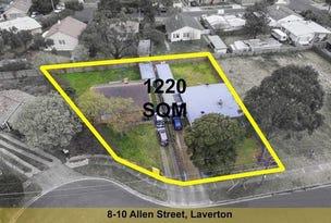 8-10 Allen St, Laverton, Vic 3028
