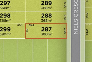 Lot 287, Neils Crescent (Solander), Park Ridge, Qld 4125