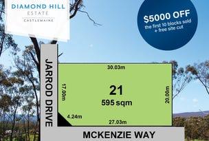 Lot 21 Jarrod Drive, McKenzie Hill, Vic 3451