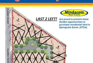 Lot 9, 173 Clarke Rd, Springvale South, Vic 3172