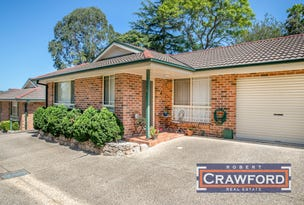 4/132a Cardiff Road, Elermore Vale, NSW 2287