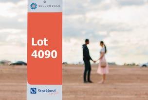 Lot 4090, Willowdale, Denham Court, NSW 2565