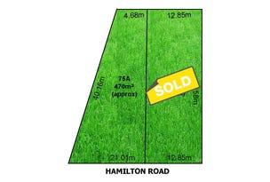75A Hamilton Road, Fairview Park, SA 5126