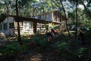 95 Berlang Forest Rd, Majors Creek, NSW 2622