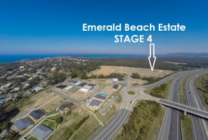 Lot 402 Little Cove Rd, Emerald Beach, NSW 2456