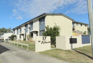 Unit 11/17 Roberts Street, South Gladstone, Qld 4680