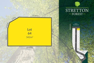 Proposed Lot 64 Acacia Road, Karawatha, Qld 4117