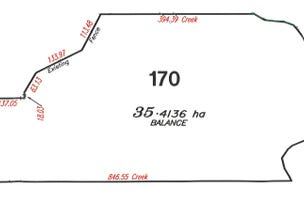 Lot 17, Lot 170 Shelbach Road, Mutdapilly, Qld 4307