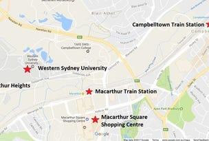 Lot 4115, Macarthur Heights,, Campbelltown, NSW 2560