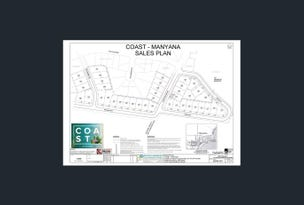 Lot 113 Unnamed Rd, Manyana, NSW 2539