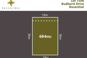 Lot 1509, Budburst Drive, Sunbury, Vic 3429