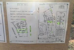 Lot 105, 9 Bateson Road, Mount Nebo, Qld 4520