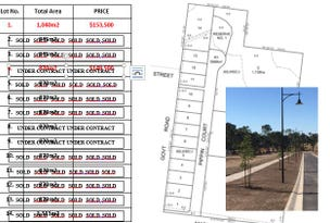 Lot 1, Mount View Estate, Harcourt, Vic 3453