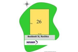 26 Boobook Street, Rocklea, Qld 4106