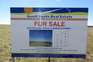 Lots 28 to 36, Moshulu Street, Port Broughton, SA 5522