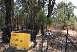 551 Box Ridge Road, Binnaway, NSW 2395