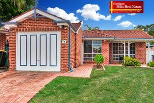 14 Loretta Place, Glendenning, NSW 2761
