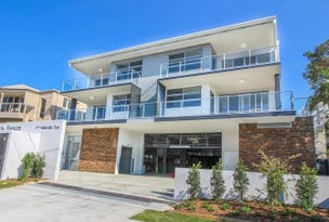 105/177 Melville Tce, Manly, Qld 4179