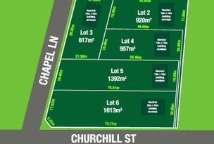 Lot 12 41 CHURCHILL STREET, Jamberoo, NSW 2533