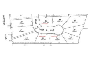 Lot 35 8 McIntosh Road, Crookwell, NSW 2583