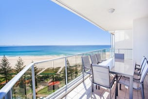 1101/110 Marine Parade 'Reflections Tower Two', Coolangatta, Qld 4225
