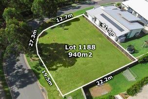 Lot 1188, 76 Birchwood Crescent, Brookwater, Qld 4300