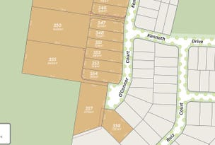 Lot 354 O'Connor Court, Augustine Heights, Qld 4300