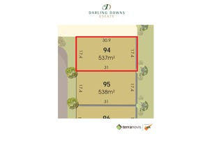 Lot 94 Choctaw Place, Darling Downs, Darling Downs, WA 6122