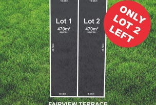 Lot 2, 42 Fairview Terrace, Clearview, SA 5085