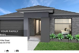 Lots 3 - 4 Kittel Street, Port Augusta West, SA 5700