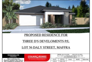 Lot 56 Daly Street, Maffra, Vic 3860
