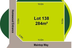 Lot 138 Homewood Way, Tarneit, Vic 3029