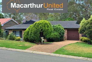 118  Donalbain Crt, Rosemeadow, NSW 2560