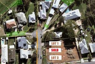 Lot 1-3 Everthorpe Street, Northgate, Qld 4013