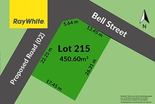 Lot 215 Bell Street, Thirlmere, NSW 2572